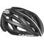 Lazer O2 Helm black-white line